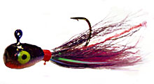 Bucktail Jigs